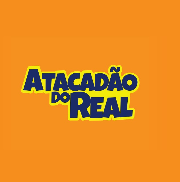 5% de desconto no Atacadão do Real