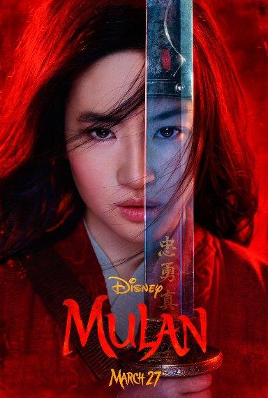 Poster Oficial – Disney / Divulgação