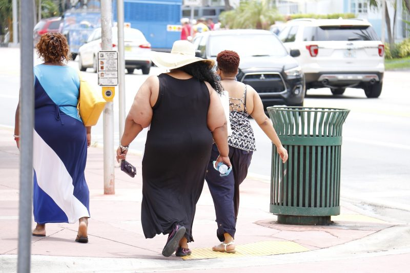 Quase 20% da população brasileira está acima do peso, segundo Ministério da Saúde – Foto: Pixabay/Divulgação/ND