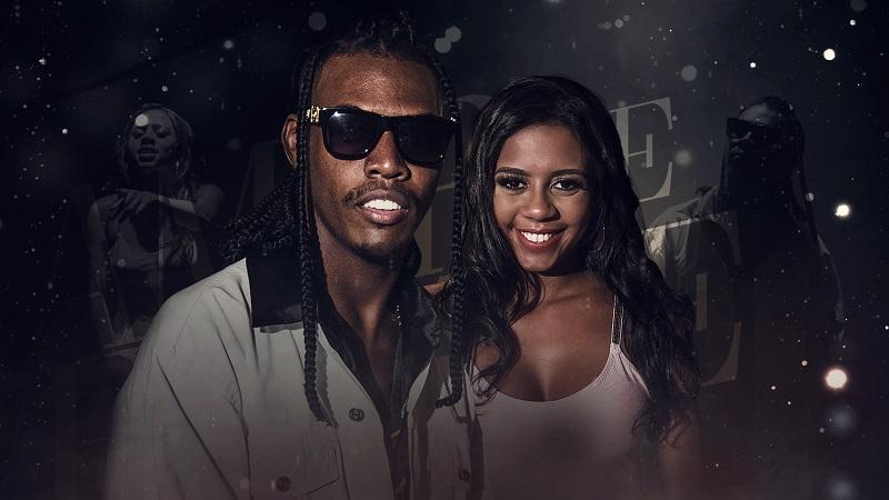 8. MC Kekel e MC Rita – Amor De Verdade (http://bit.ly/2SgMAR8): 591 milhões de visualizações - Crédito: Reprodução YouTube/33Giga/ND
