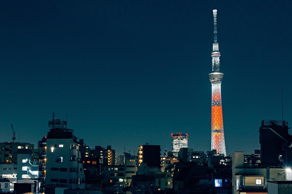Tóquio - xegxef por Pixabay - xegxef por Pixabay/Rota de Férias/ND