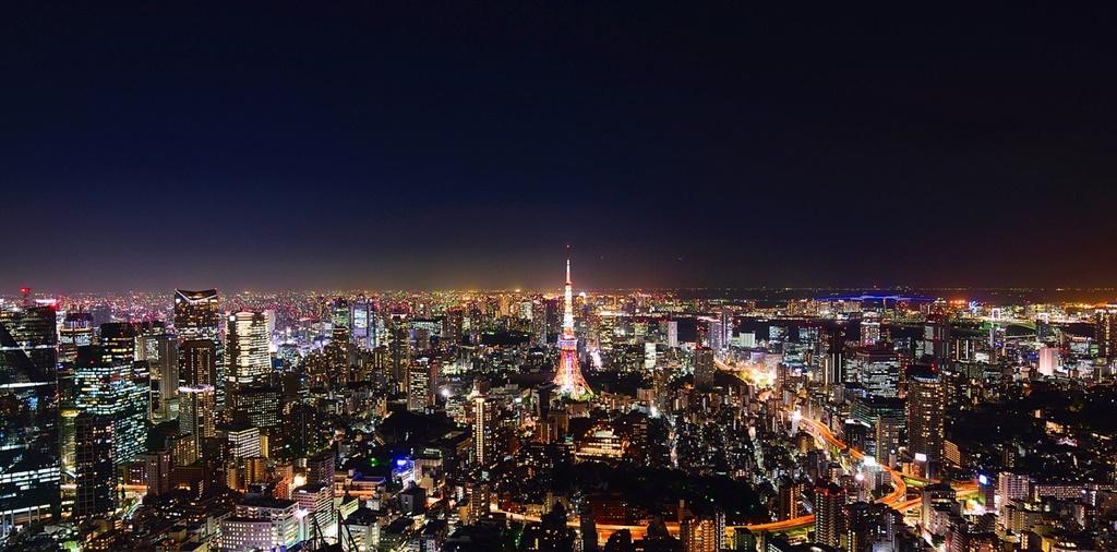 Tóquio - David Mark por Pixabay - David Mark por Pixabay/Rota de Férias/ND