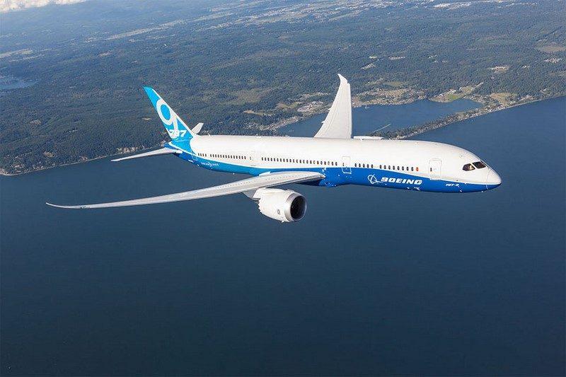 Boeing 787, Airbus A350 e até um modelo russo: conheça os aviões mais modernos da atualidade - Foto: Divulgação