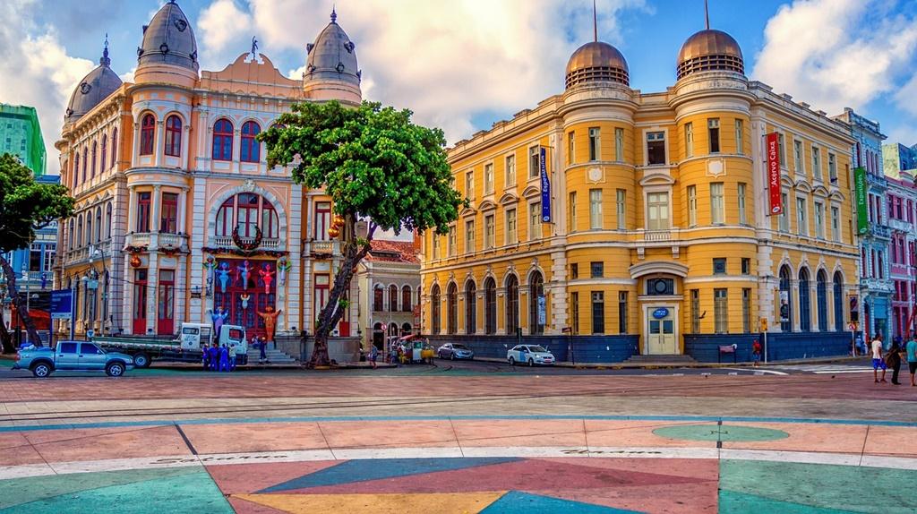 Recife, Pernambuco - Fabricio Macedo FGMsp por Pixabay - Fabricio Macedo FGMsp por Pixabay/Rota de Férias/ND