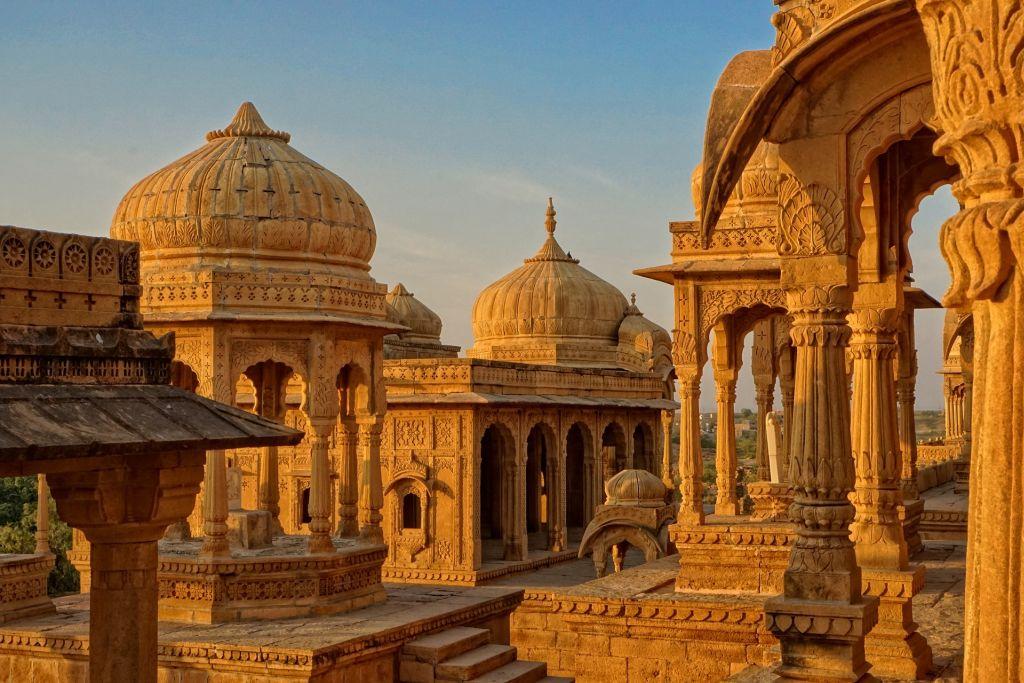 Índia - Pixabay - Pixabay /Rota de Férias/ND