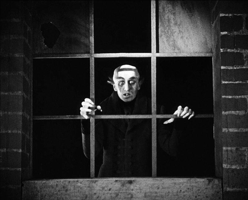 10. Nosferatu (1922) – Nota 8 - Crédito: Divulgação/33Giga/ND