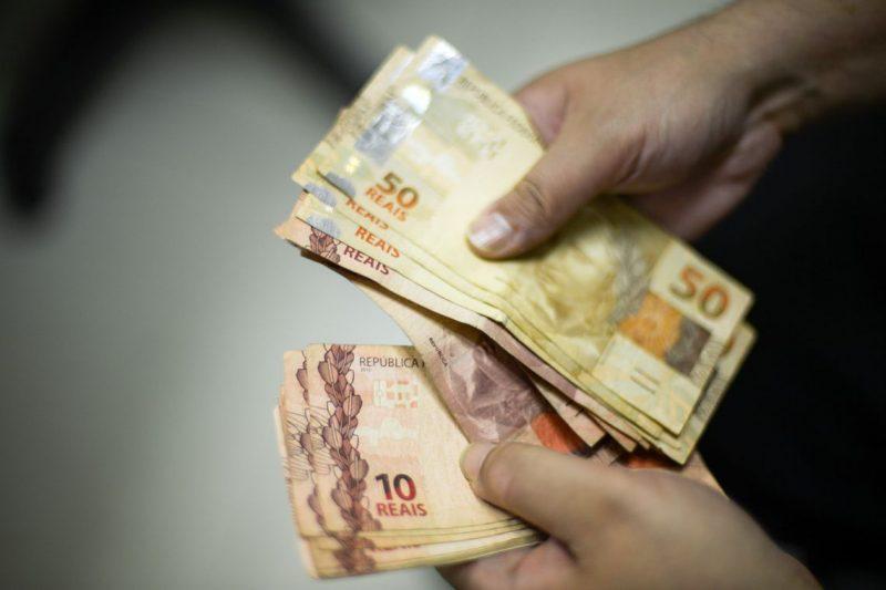 Valor teria sido desviado de contas do condomínio – Foto: Marcello Casal Jr/Agência Brasil/ND