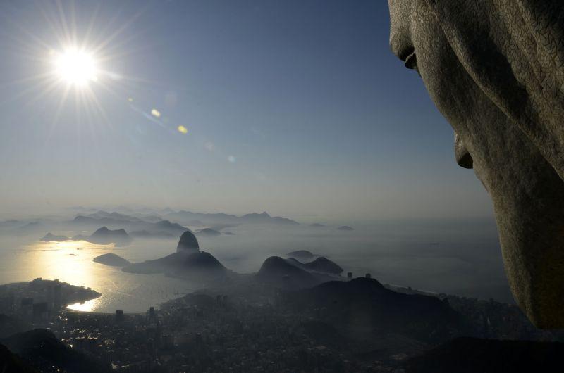 O Rio de Janeiro é o destino brasileiro mais popular do mundo - Alexandre Macieira/Riotur - Alexandre Macieira/Riotur/Rota de Férias/ND