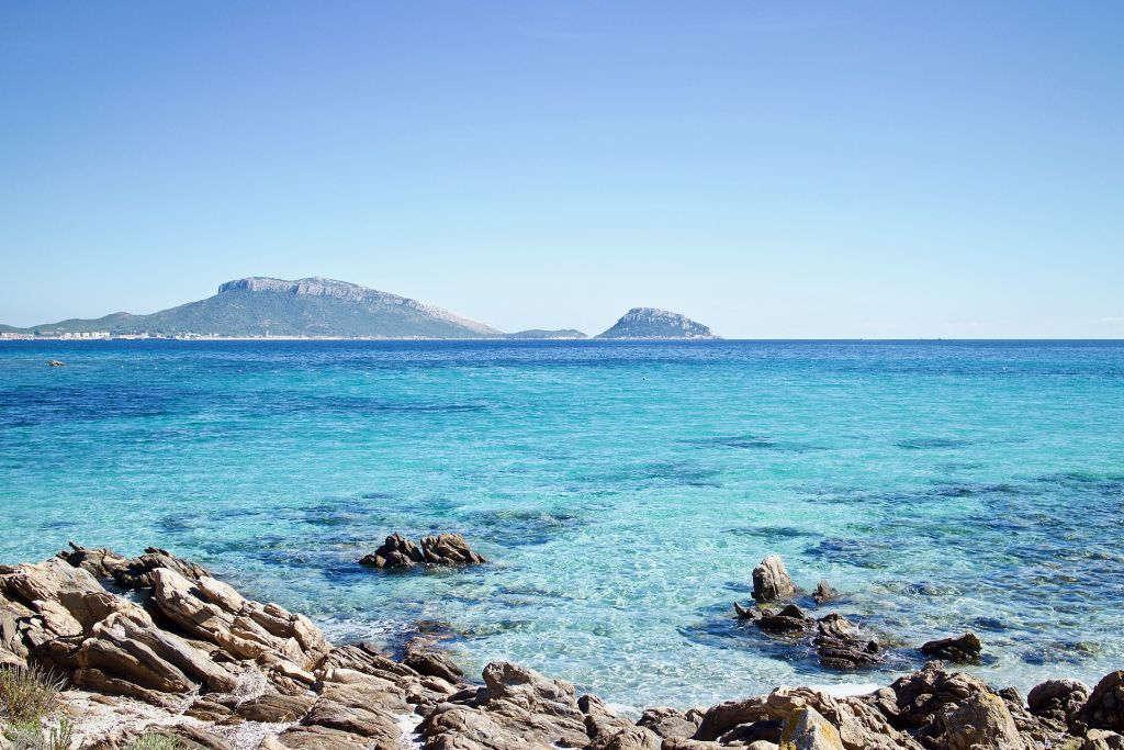 Sardenha, Itália - Pixabay - Pixabay /Rota de Férias/ND