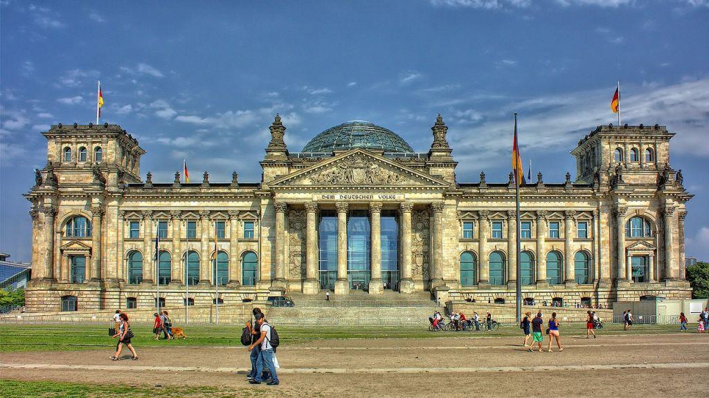 39 - Berlim, Alemanha - 79,16% - Pixabay - Pixabay /Rota de Férias/ND