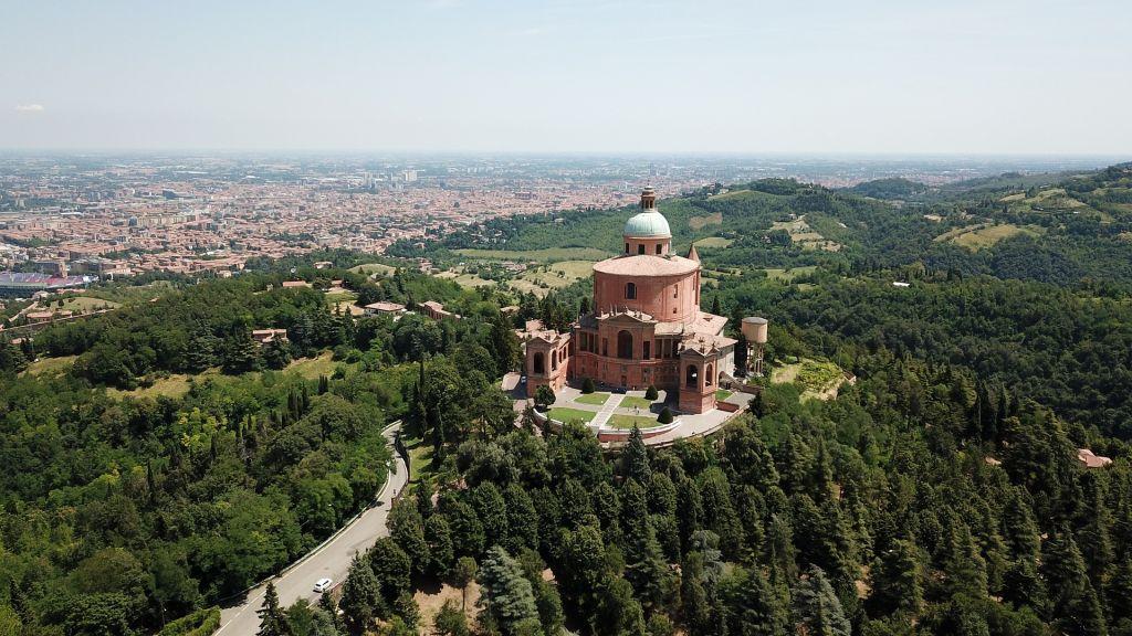 38 - Bolonha, Itália - 79,55% - Pixabay - Pixabay /Rota de Férias/ND