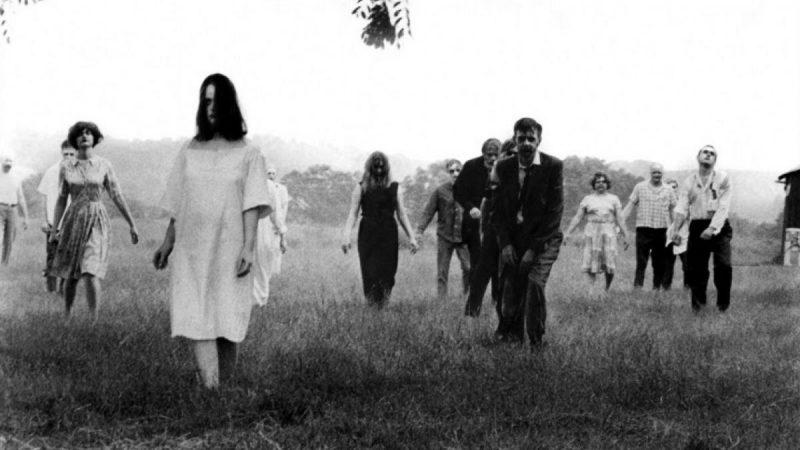 15. A Noite dos Mortos-Vivos (1968) – Nota 7,9 - Crédito: Divulgação/33Giga/ND