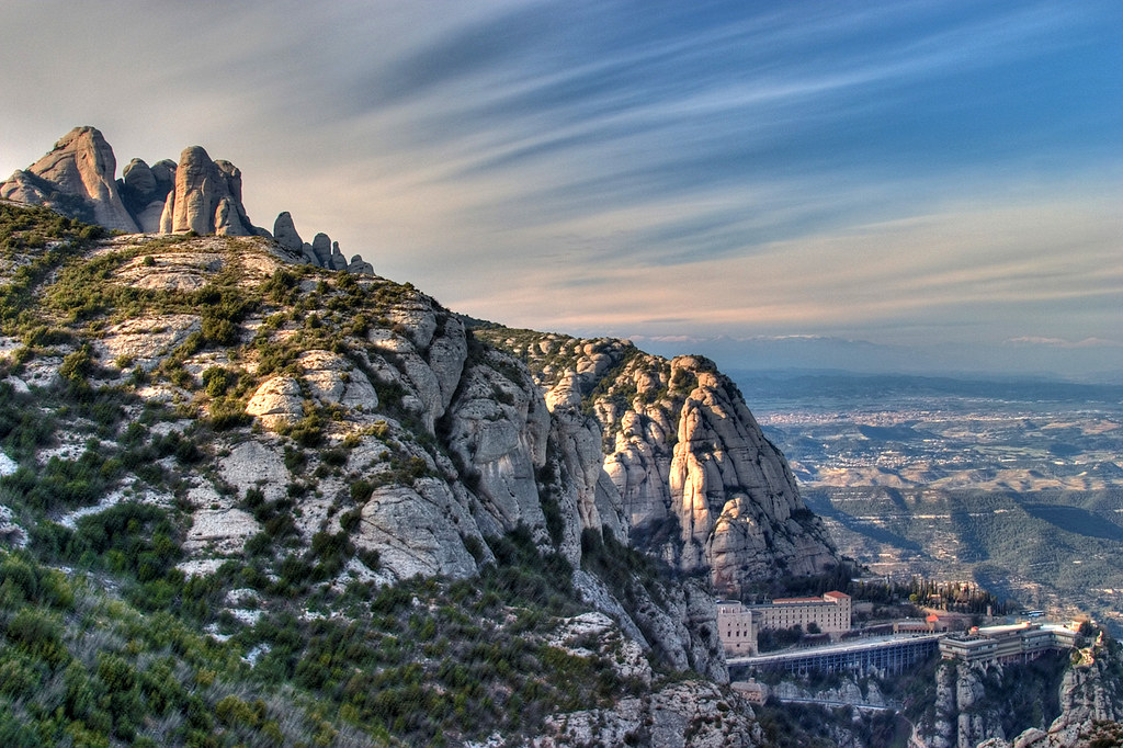 Montserrat - Greg Gladman on Visualhunt / CC BY-NC - Greg Gladman on Visualhunt / CC BY-NC /Rota de Férias/ND