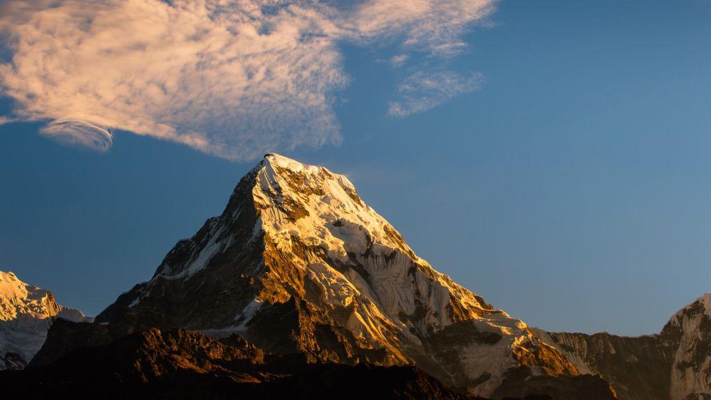 Nepal - Pixabay - Pixabay /Rota de Férias/ND