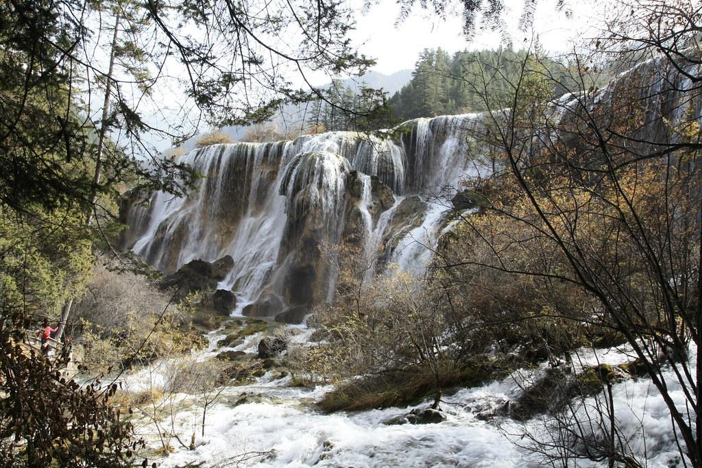 Pearl Shoal Waterfall, China - Fat Joe's (胖Joe's) Photos on VisualHunt / CC BY-SA - Fat Joe's (胖Joe's) Photos on VisualHunt / CC BY-SA /Rota de Férias/ND