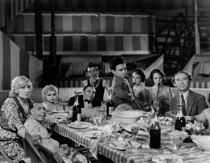 17. Monstros (1932) – Nota 7,9 - Crédito: Divulgação/33Giga/ND