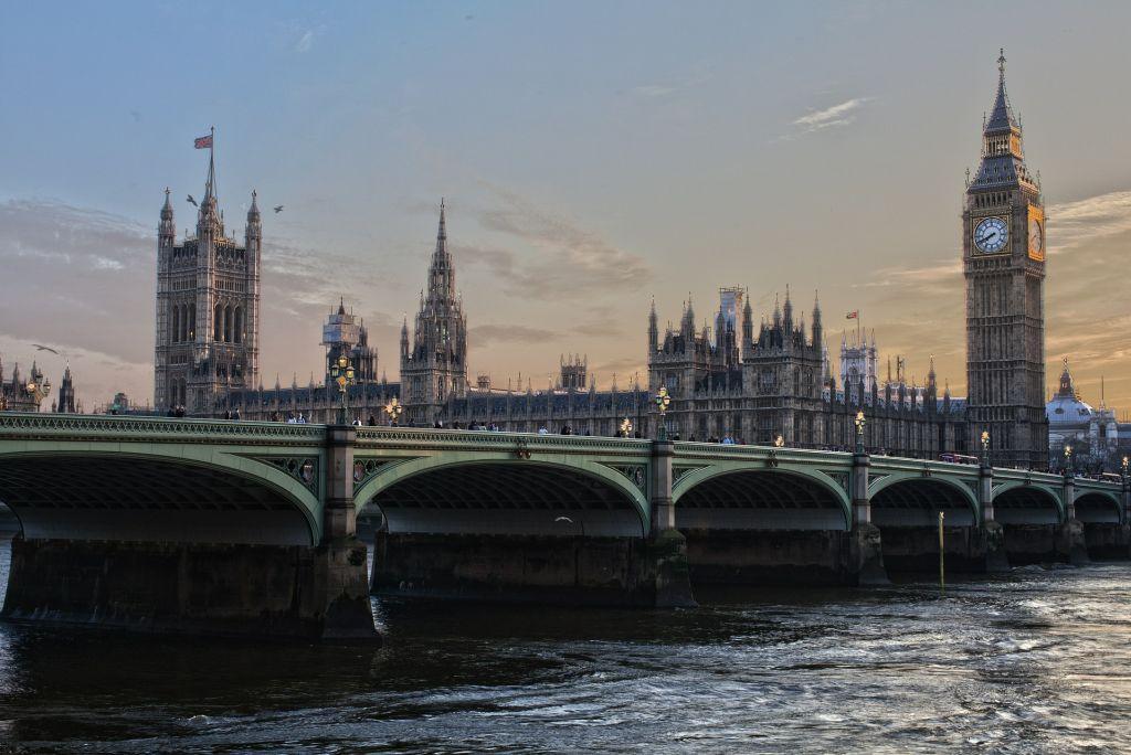 33 - Londres, Inglaterra - 81,12% - Pixabay - Pixabay /Rota de Férias/ND