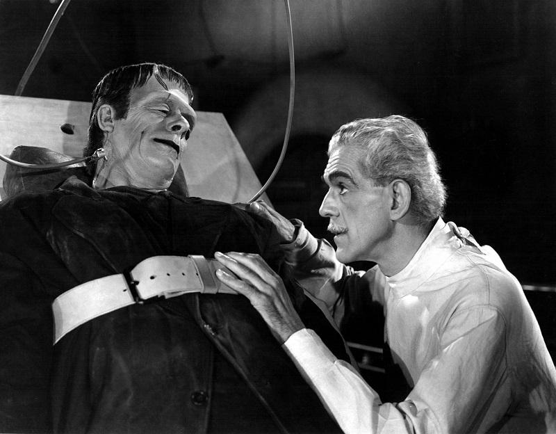 18. Frankenstein (1931) – Nota 7,9 - Crédito: Divulgação/33Giga/ND