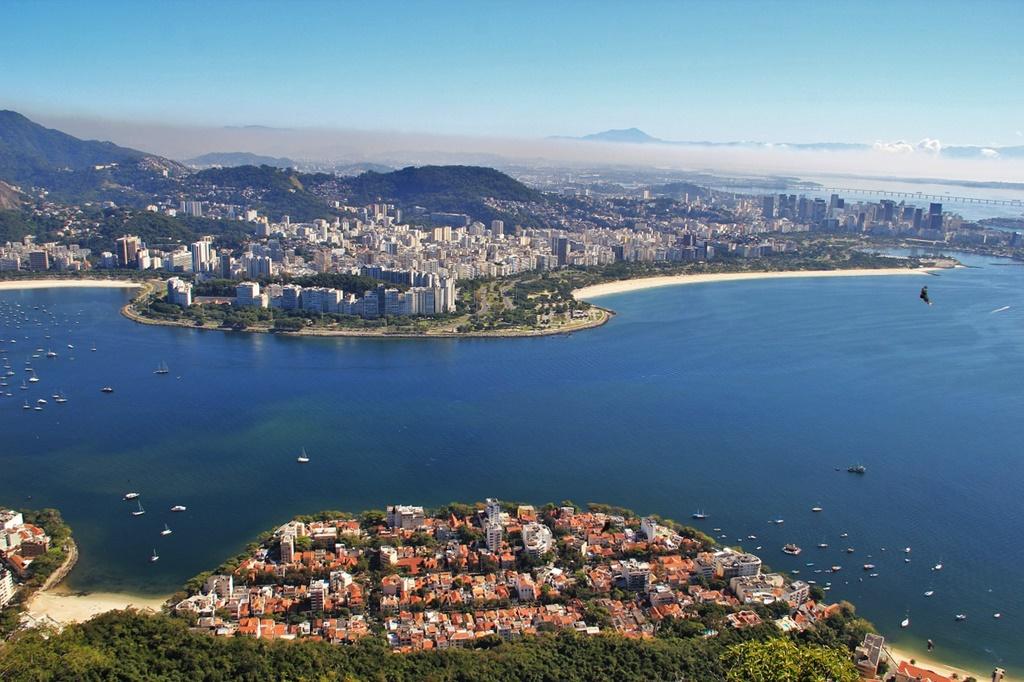 Rio de Janeiro, Rio de Janeiro - ASSY por Pixabay - ASSY por Pixabay /Rota de Férias/ND
