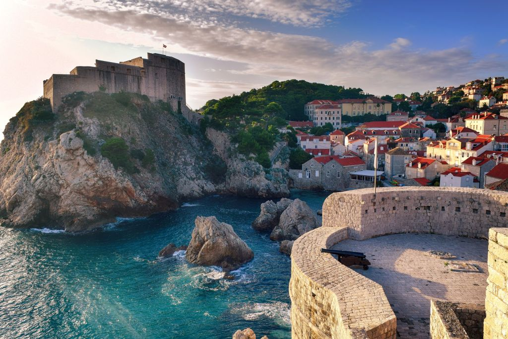 Dubrovnik, Croácia - Pixabay - Pixabay /Rota de Férias/ND
