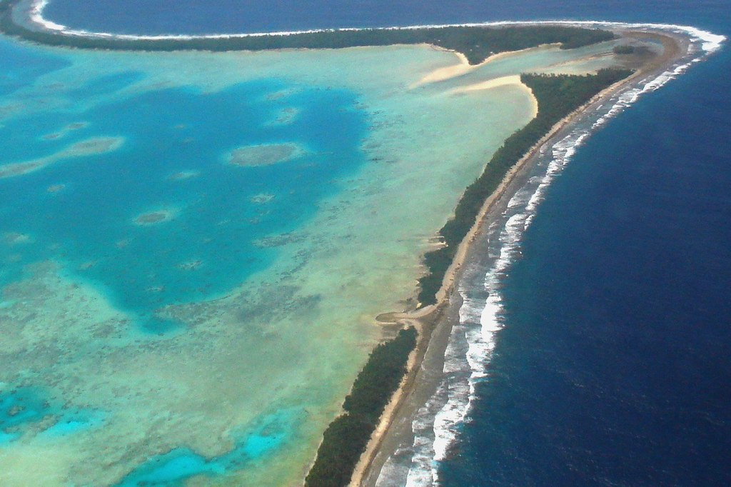 Tuvalu - DFAT photo library on Visualhunt / CC BY - DFAT photo library on Visualhunt / CC BY /Rota de Férias/ND