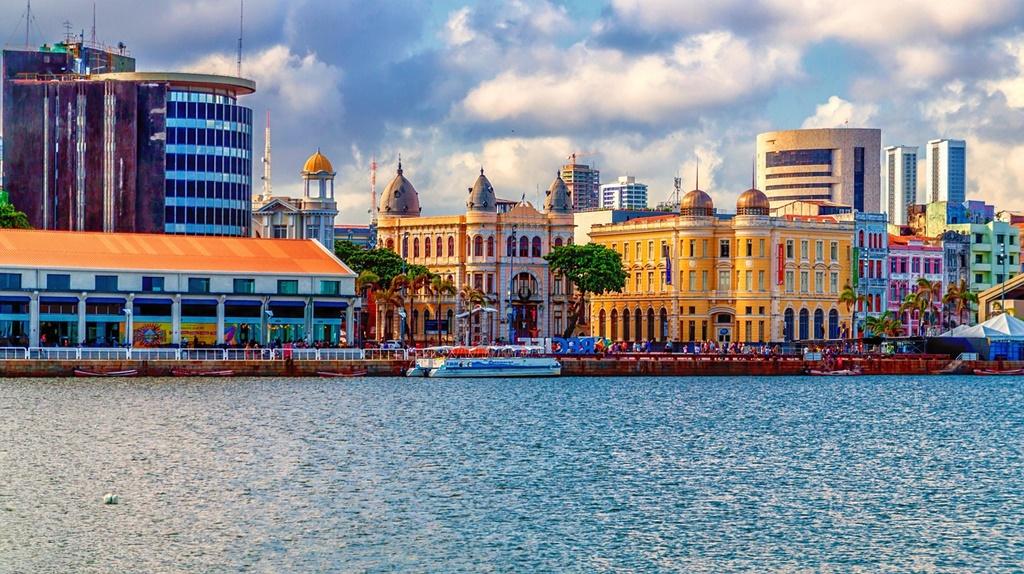 Recife, Pernambuco - Fabricio Macedo FGMsp por Pixabay - Fabricio Macedo FGMsp por Pixabay /Rota de Férias/ND