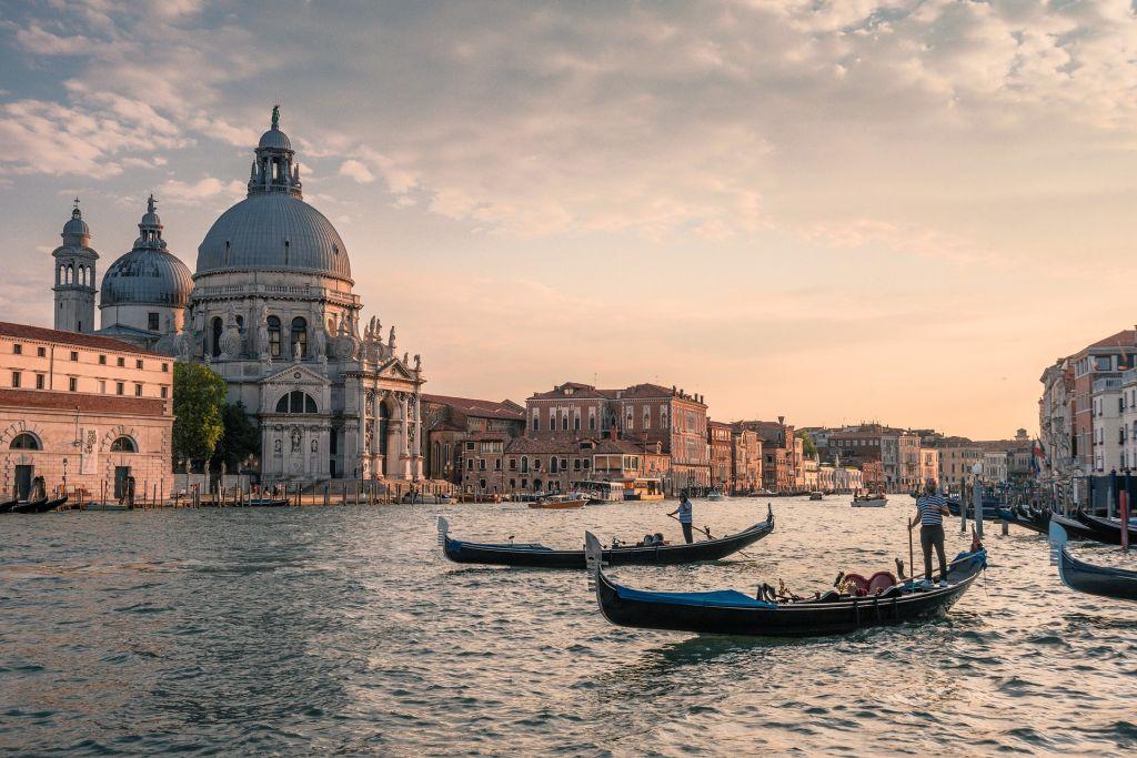 31 - Veneza, Itália - 81,55% - Pixabay - Pixabay /Rota de Férias/ND