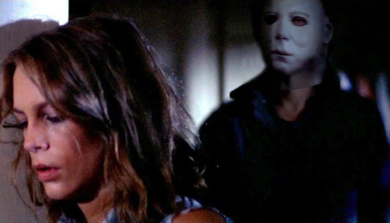 20. Halloween: A Noite do Terror (1978) – Nota 7,8 - Crédito: Divulgação/33Giga/ND