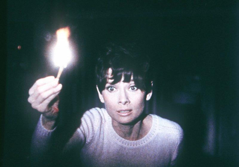 21. Um Clarão nas Trevas (1967) – Nota 7,8 - Crédito: Divulgação/33Giga/ND