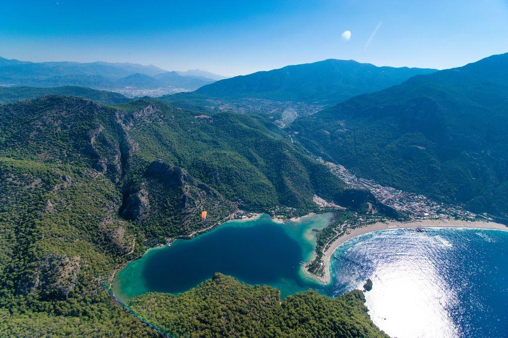 Oludeniz,Turquia - Pixabay - Pixabay /Rota de Férias/ND