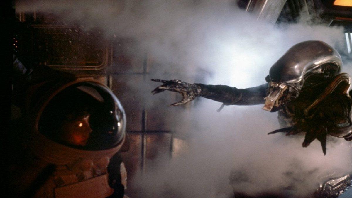 3. Alien, o Oitavo Passageiro (1979) – Nota 8,4 - Crédito: Divulgação/33Giga/ND