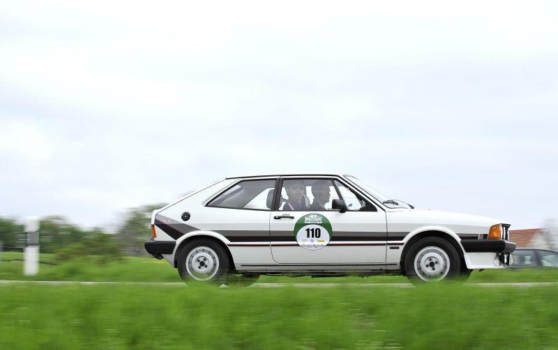 Volkswagen Scirocco I SL (1981) - Foto: Divulgação - Foto: Divulgação/Garagem 360/ND
