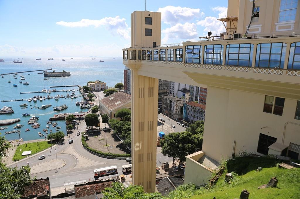 Salvador, Bahia - Joel santana Joelfotos por Pixabay - Joel santana Joelfotos por Pixabay /Rota de Férias/ND