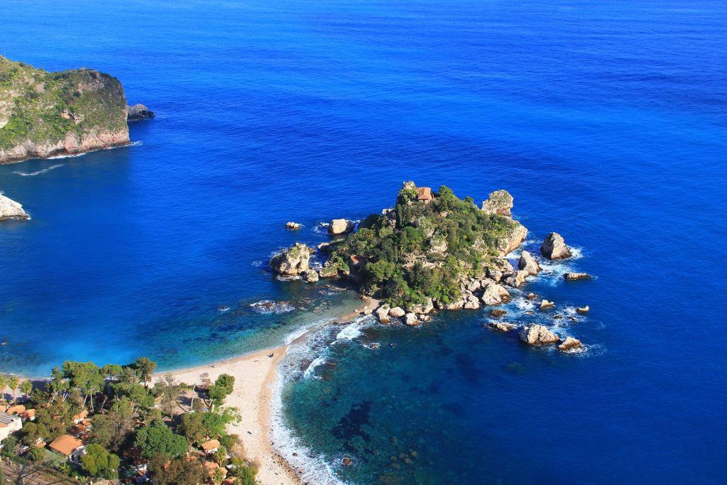 Sicília, Itália - Pixabay - Pixabay /Rota de Férias/ND