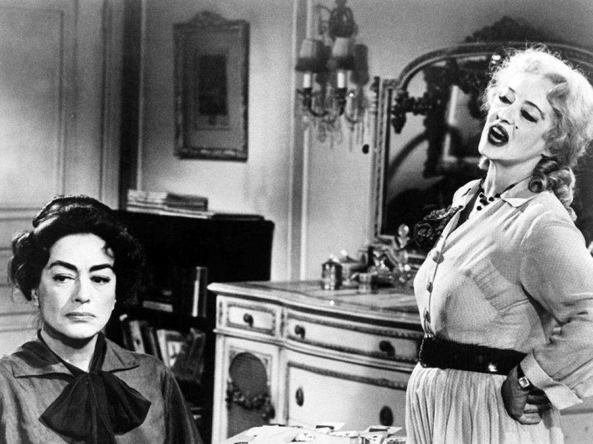 5. O que Terá Acontecido a Baby Jane? (1962) – Nota 8,1 - Crédito: Divulgação/33Giga/ND