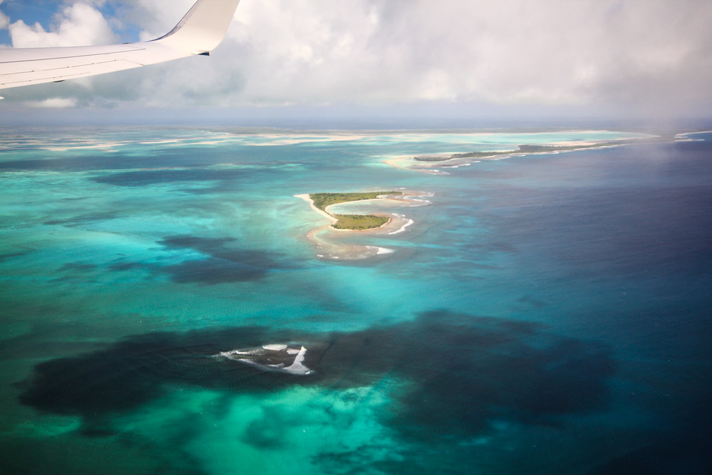 Kiribati - warrenjackson on Visualhunt / CC BY-NC - warrenjackson on Visualhunt / CC BY-NC /Rota de Férias/ND