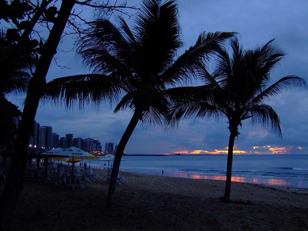 Fortaleza, Ceará - A. Duarte on Visualhunt.com / CC BY-SA - A. Duarte on Visualhunt.com / CC BY-SA/Rota de Férias/ND