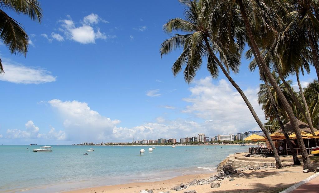 Maceió, Alagoas - Marinelson Almeida Silva papai smurfs por Pixabay - Marinelson Almeida Silva papai smurfs por Pixabay /Rota de Férias/ND