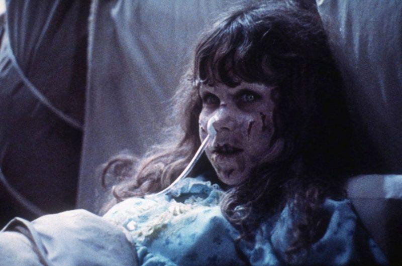 8. O Exorcista (1973) – Nota 8 - Crédito: Divulgação/33Giga/ND