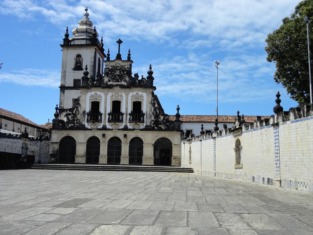 João Pessoa, Paraíba - Luciana Lú por Pixabay - Luciana Lú por Pixabay/Rota de Férias/ND