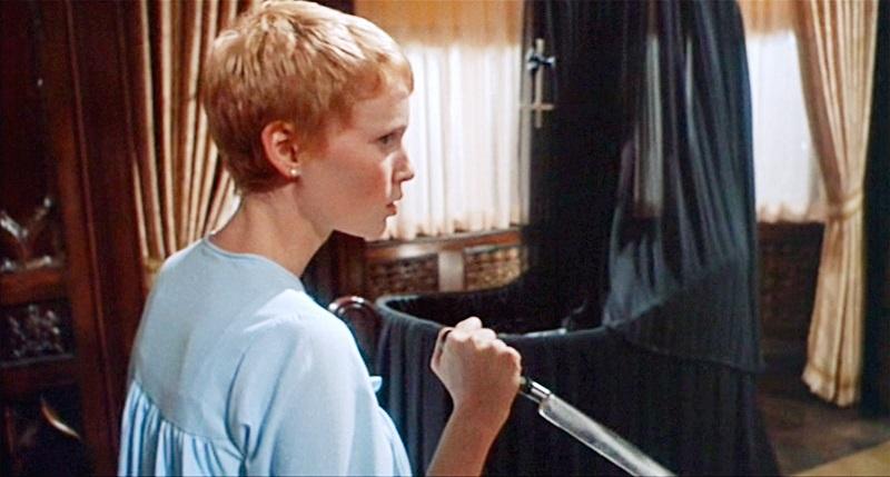 9. O Bebê de Rosemary (1968) – Nota 8 - Crédito: Divulgação/33Giga/ND