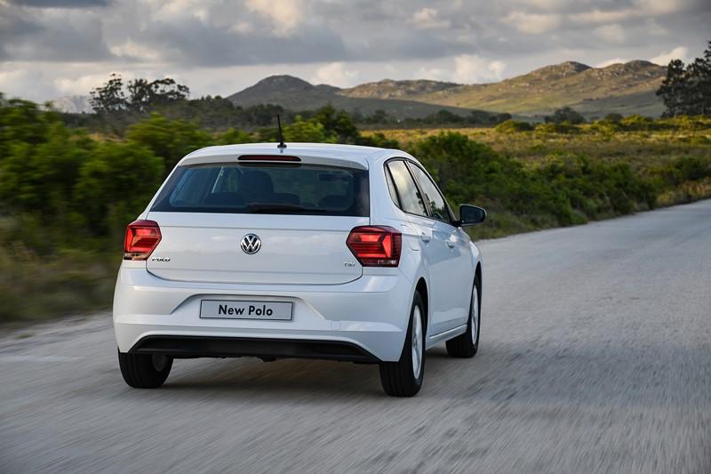 Volkswagen Polo MPI: o hatch também tem uma versão 1.0 de 84 cv de potência - Foto: Divulgação - Foto: Divulgação/Garagem 360/ND
