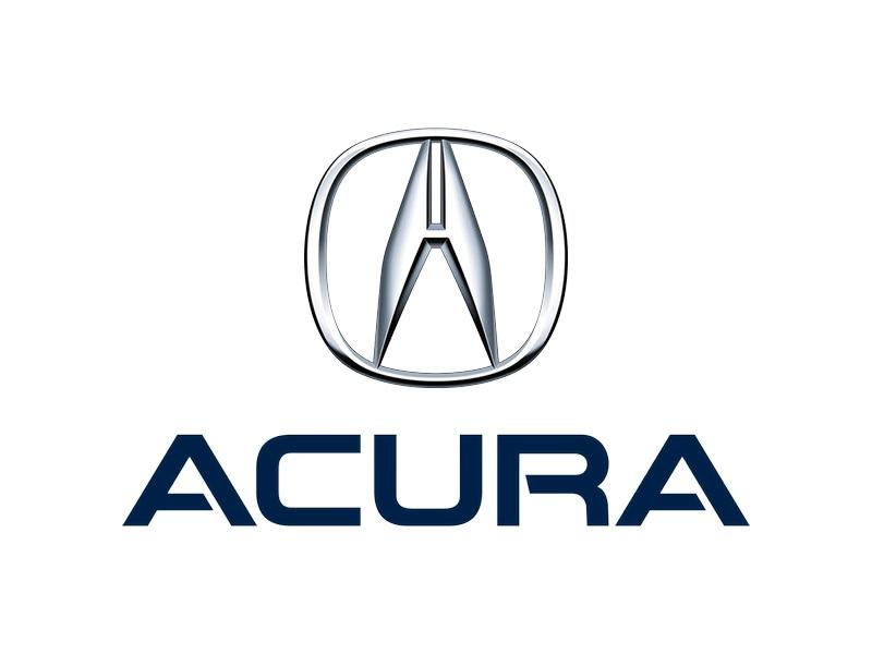 A marca de luxo do grupo Honda tem um compasso como símbolo e que representa a precisão - Foto: Divulgação - Foto: Divulgação/Garagem 360/ND