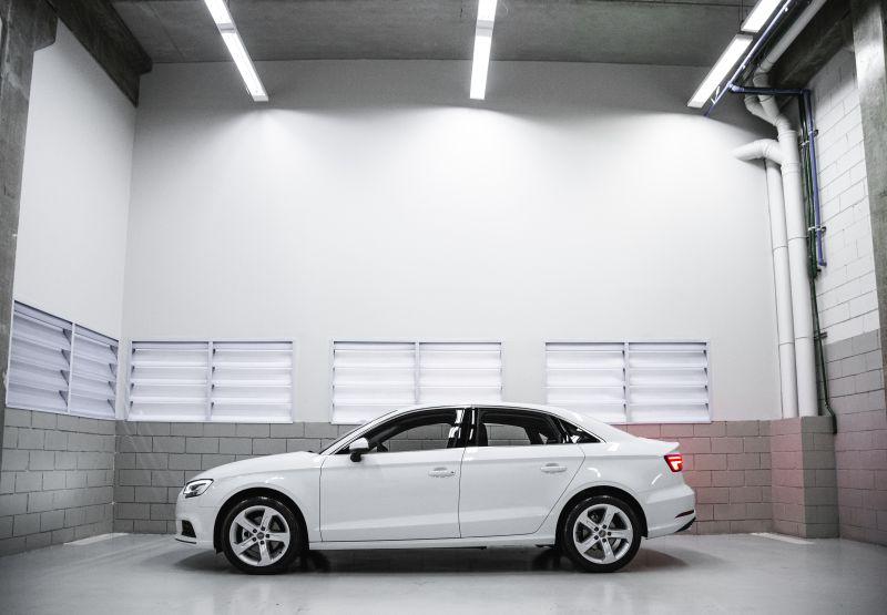 Audi A3 Sedan - Foto: Divulgação - Foto: Divulgação/Garagem 360/ND