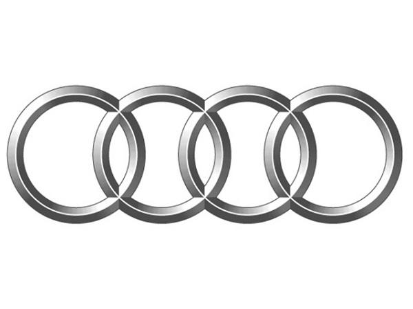 As argolas entrelaçadas representam a união das quatro marcas alemãs que formaram a Audi Union: Audi, DKW, Horch e Wanderer - Divulgação - Divulgação/Garagem 360/ND