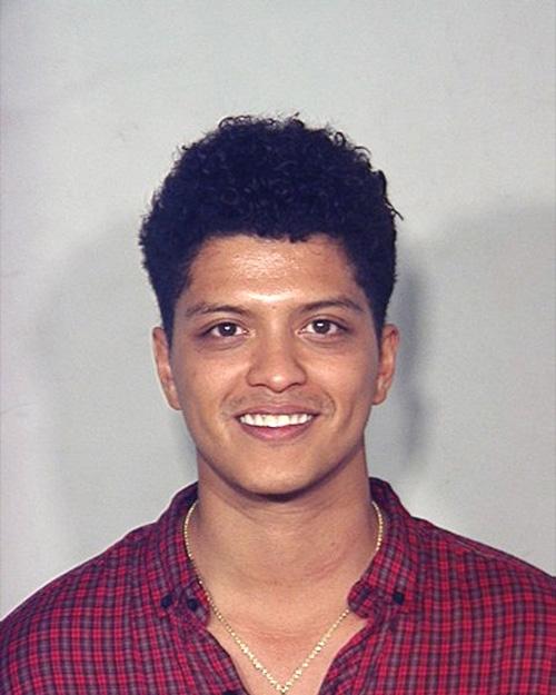 Bruno Mars - Foto: Divulgação/33Giga/ND