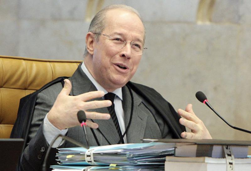 Ministro Celso de Mello deixará o STF em 2020 | ND
