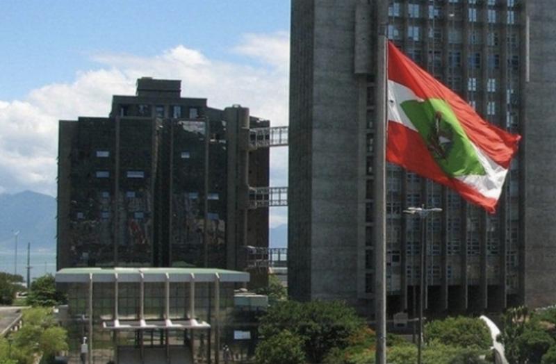 Sede do Tribunal de Justiça de Santa Catarina – Foto: Reprodução