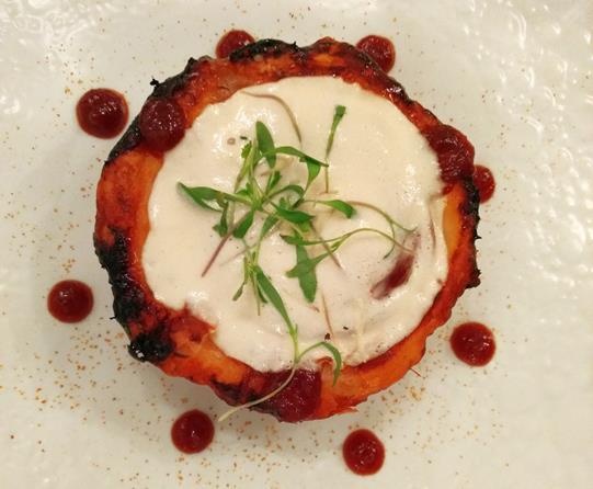 Cipriani - Torta de cebola,