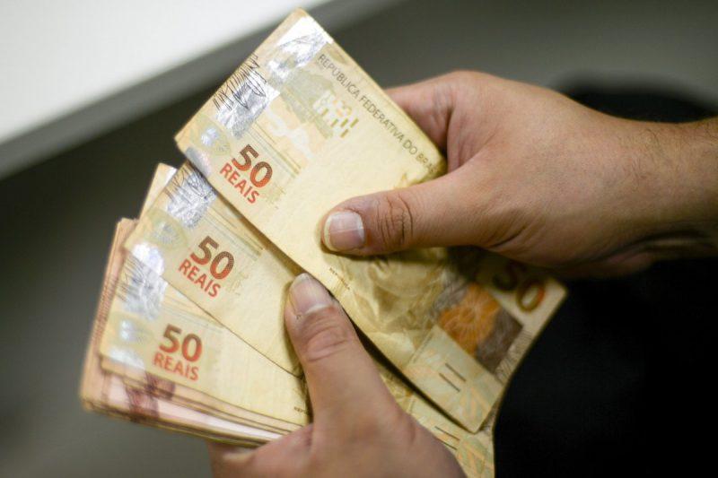 Para economistas, crise causada pela pandemia deve levar a alta de impostos – Foto: Marcello Casal Jr./Agência Brasil
